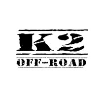 K2 Offroad Center Caps & Inserts