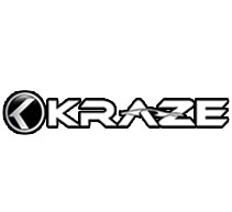Kraze Center Caps & Inserts