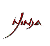 Ninja Center Caps & Inserts
