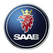 Saab Center Caps & Inserts