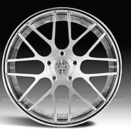 360 Forged Concave Mesh