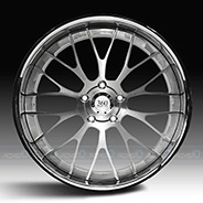 360 Forged Mesh 10