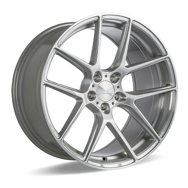 Ace Alloy AFF02 V002 Brush with Clear Coat