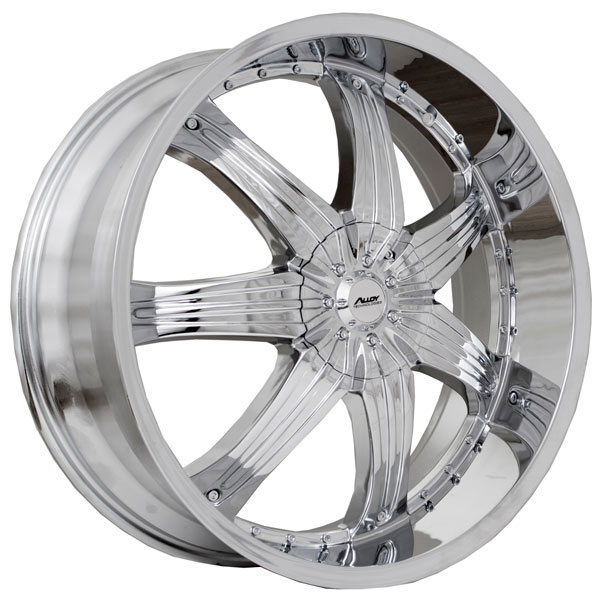 Alloy Technologies AT412 Chrome