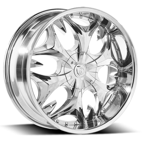 Borghini B3S Chrome