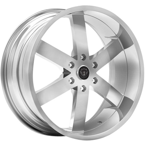 Gima Sigma 6 Chrome