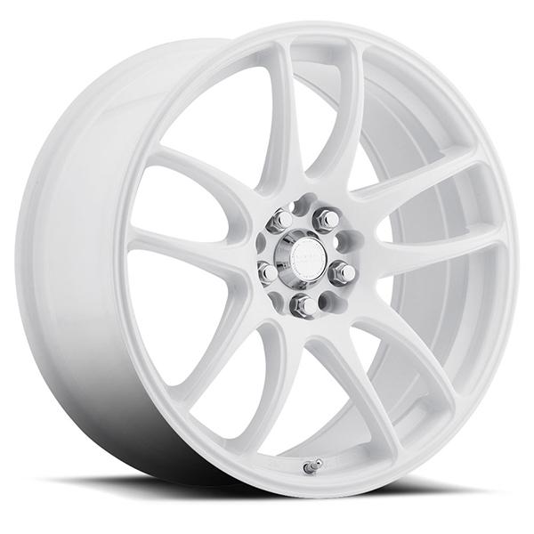 Katana K125 Gloss White