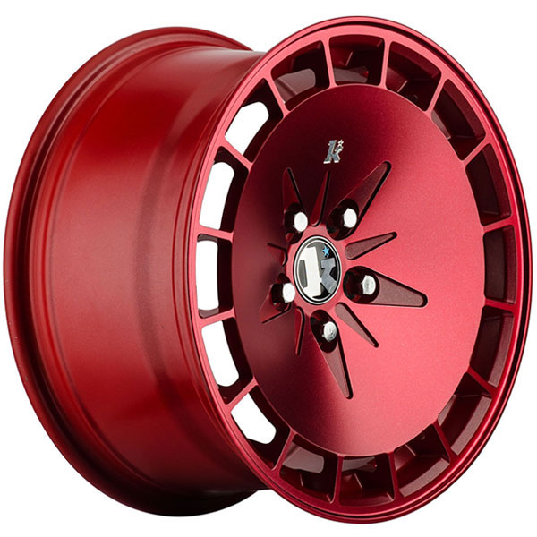 Klutch KM16 Fusion Red