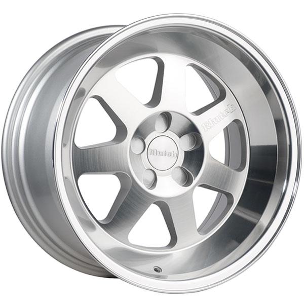 Klutch ML7 Brushed Silver