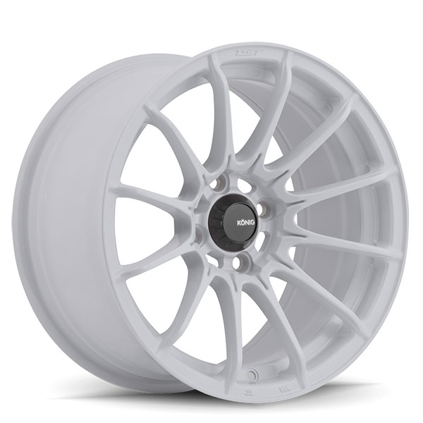 Konig Dial-In Gloss White