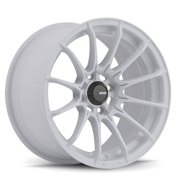 Konig Dial-In Gloss White