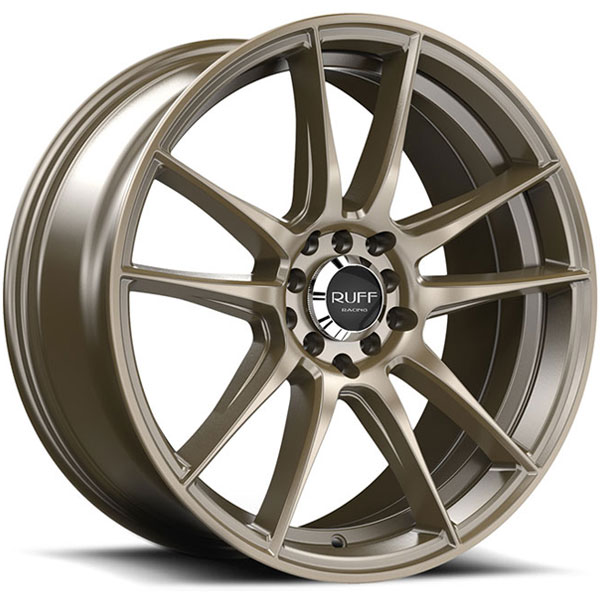 Ruff Racing R364 Bronze