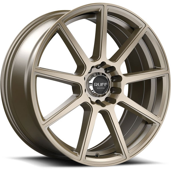 Ruff Racing R366 Bronze