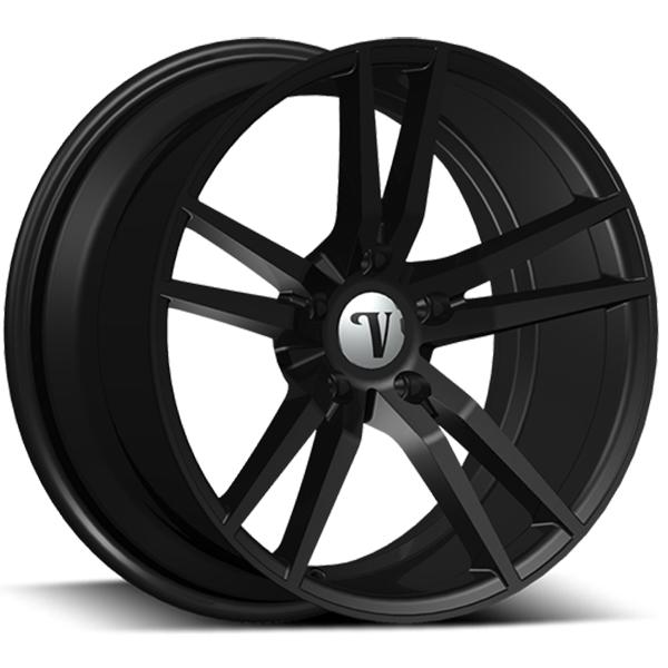 Velocity VW 20 Black