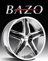 Bazo Wheels