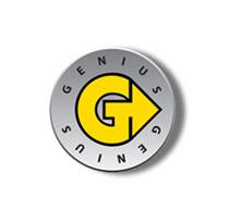 Genius Wheels