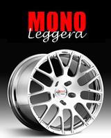 Monoleggera Wheels