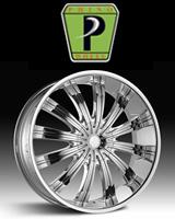 Phino Wheels