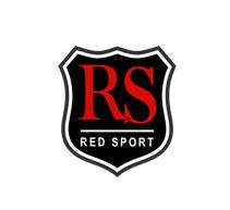 Red Sport Wheels