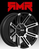 RMR Wheels