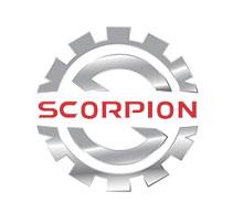 Scorpion Wheels
